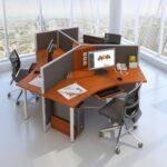 ulasan meja kantor