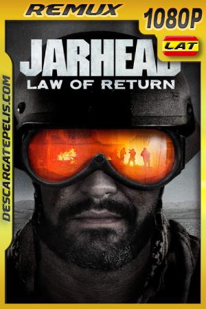 Jarhead: Law of Return (2019) 1080P BDREMUX Latino – Ingles
