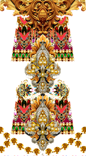 Jwellery-motif-for-textile-print