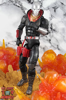 GI Joe Classified Series Destro 19