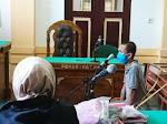 Perobek Alquran di Medan Dituntut 4 Tahun Penjara