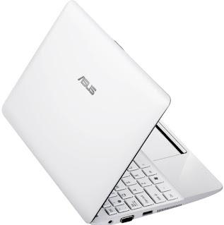 spesifikasi dan harga Asus Eee PC 1015PX