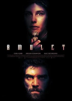 Amulet [2020] [CUSTOM HD] [DVDR] [NTSC] [Subtitulado]