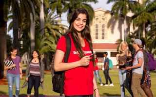 Scholarship for Indian students in USA for MBA