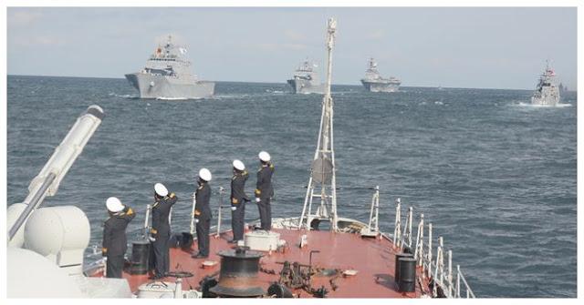 Tàu hộ vệ tên lửa 015 Trần Hưng Đạo