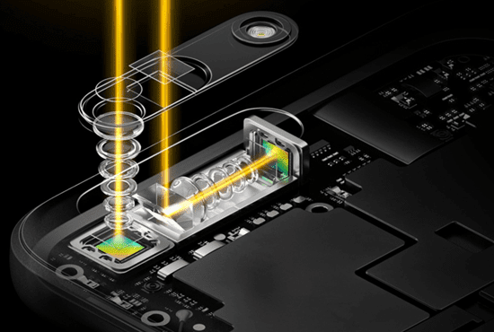 review kamera Oppo R11
