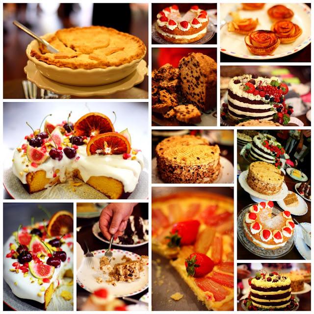 photos of cakes