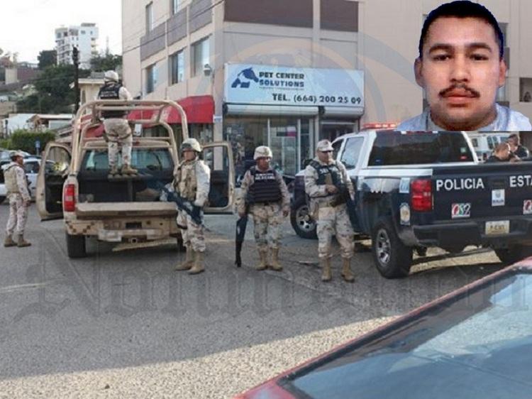 """La segunda liberación del """"Chapito"""" Leal"""