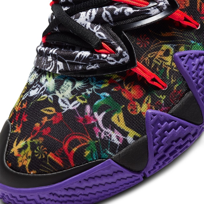 Nike Kyrie S2 Hybrid Chinese New Year Design