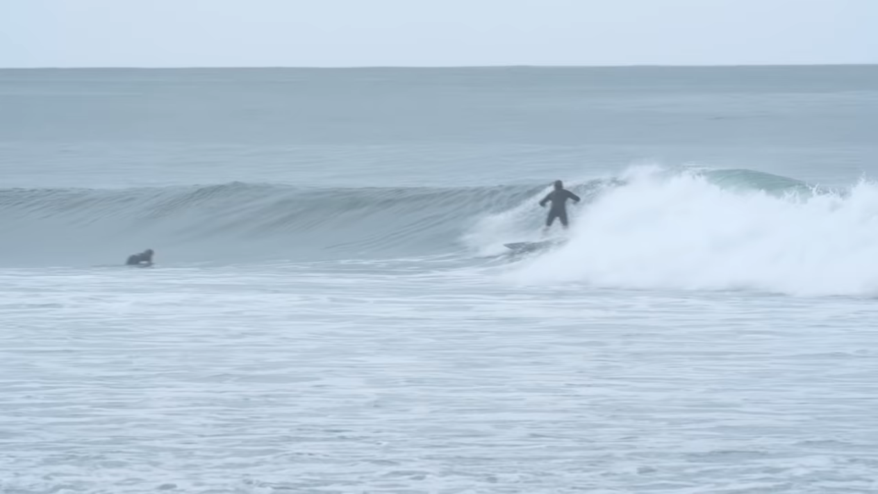 Firing Lower Trestles with Mick Fanning Caroline Marks Wade Carmichael and more Aug 20 2021