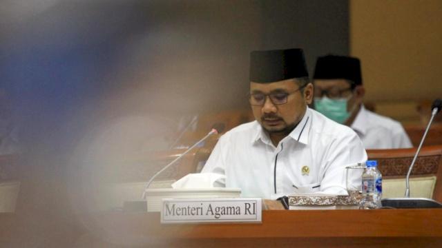 Yaqut Heran Mengapa Indonesia Belum Dapat Izin Masuk ke Arab Saudi