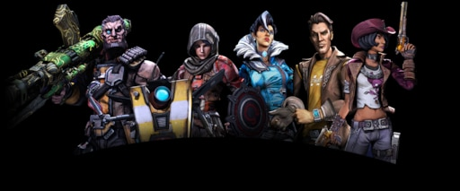 Borderlands 4 Characters and Story