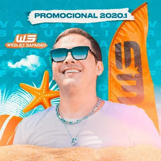 CD Wesley Safadão – Promocional (2020.1) download