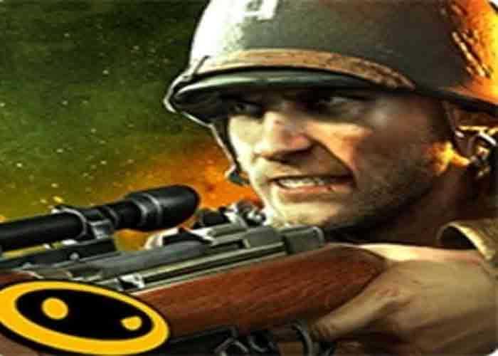 تنزيل Frontline Commando: WWII احدث اصدار للهاتف المحمول