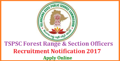 Telangana State Public Service Commission issued Recruitment Notification for Forest Range Officers, Forest Section Officers vacancies Syllabus Scheme of Examination Online Application Form for Recruitment in Telangana Forest Department with the candidates with suitable qualifications by written test will be conducted by Telangana Public Service Commission Important Dates Schedule for Examination Syllabus Study Material Download Here TSPSC Recruitment Notification for FROs and FSO Vacancies in Telangana State Forest Department Onlikne Application Form tspsc-forest-range-and-section-officers-vacancies-syllabus-apply-online-download-hall-tickets-answer-key-results