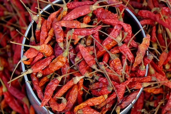 Clinical Studies Prove Cayenne Can Kill All Types Of Cancer Cells