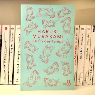 La fin des temps - Haruki Murakami