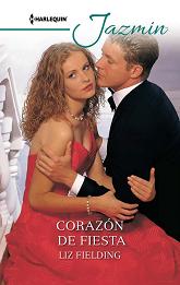 Liz Fielding - Corazón De Fiesta