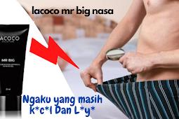 KELEBIHAN LACOCO MR BIG VS MAK URUT