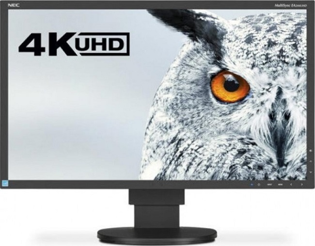 NEC MultiSync EA275UHD Gaming Monitor