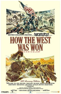 Watch How the West Was Won Online Free in HD