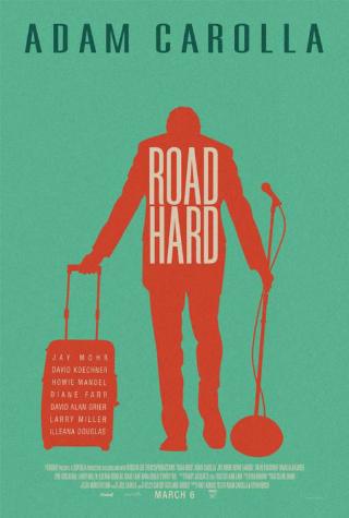 Road Hard [2014] [DVDR] [NTSC] [Subtitulado]