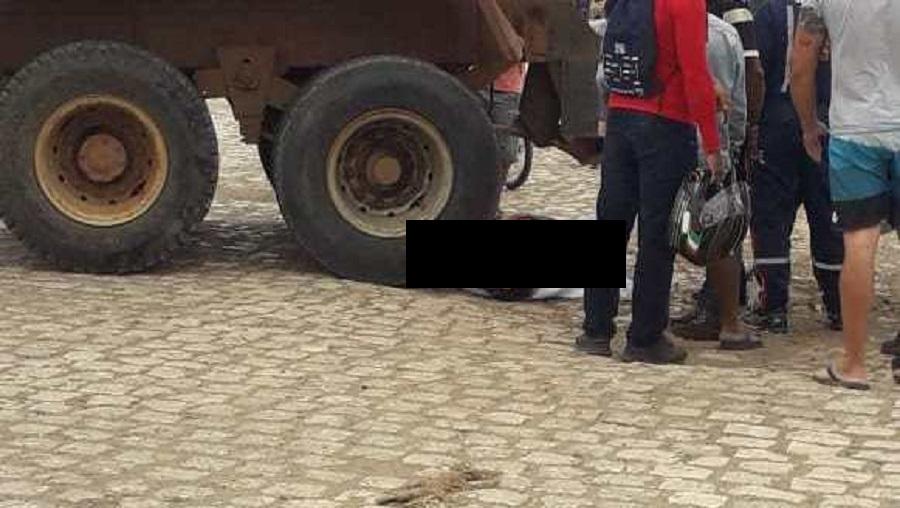 Homem morre em acidente próximo ao Mercado do Produtor em Juazeiro (BA)