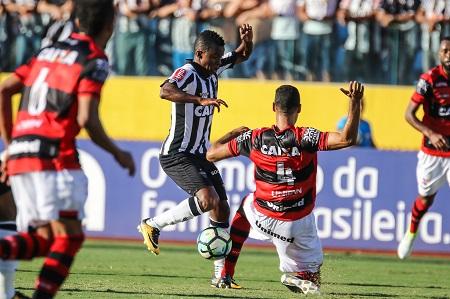 Assistir Atlético-MG x Atlético-GO ao vivo grátis em HD 09/11/2017