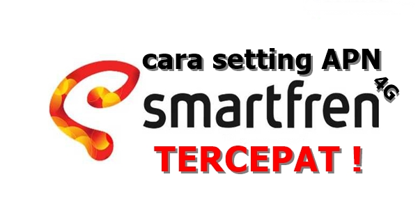APN yaitu akronim dari Access Point Name 7 Cara Setting APN Smartfren 4G Tercepat