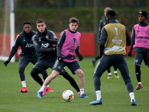 Technology to influence Premier League's return to contact training sessions