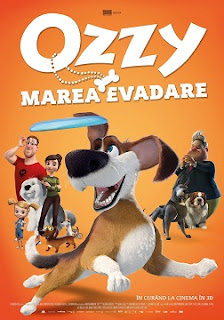 Ozzy Marea Evadare Film Online Dublat in Romana