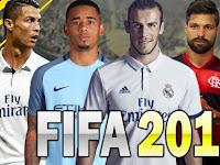 FIFA 18 Terbaru FTS Mod By Ocky Full version