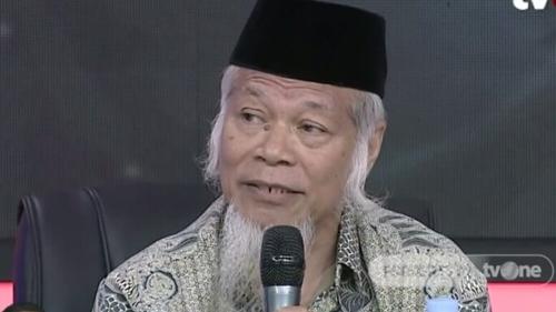 Abdullah Hehamahua Bicara Soal Keperawanan, Ferdinand dan Eko Kuntadhi Kompak Menyindir