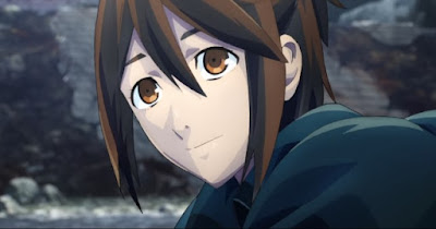 God Eater BD Episode 10 – 11 (Vol.6) Subtitle Indonesia