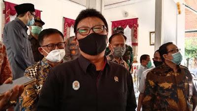 Menteri Pendayagunaan Aparatur Negara dan Reformasi Birokrasi Tjahjo Kumolo 169 MenPAN-RB mengaku kerap kehilangan pejabat bertalenta akibat terpapar radikalisme.