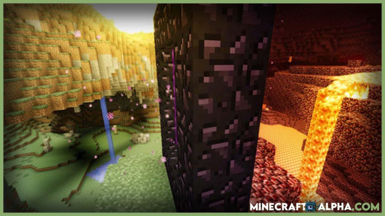 Minecraft 1.17.1 Delivery Date Affirmed