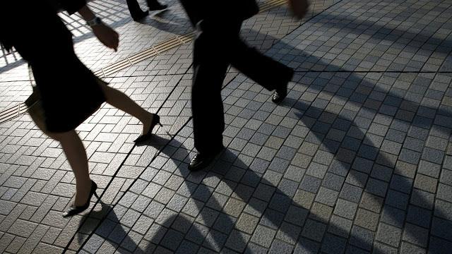 Новое исследование эйджизма на работе по отношению к мужчинам и женщинам
