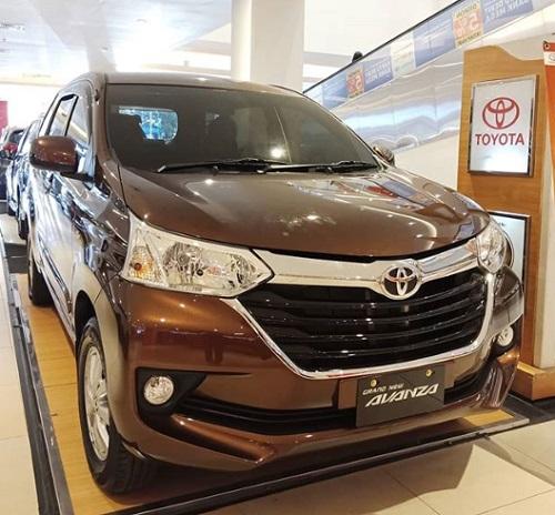 Kenaikan Harga Mobil Toyota 2019