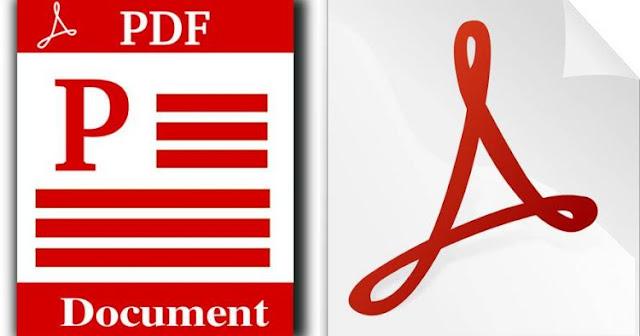 Cara Mudah Proteksi File PDF Agar Tidak Bisa di Edit atau Copas