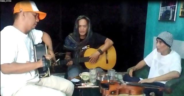 Komunitas Musik Parlemen Jalanan Tingkatkan Seni Dan Budaya Indonesia