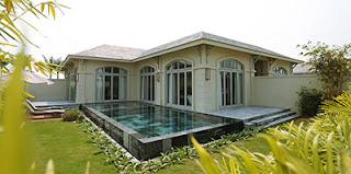 Pool Villa - Villa FLC Sầm Sơn