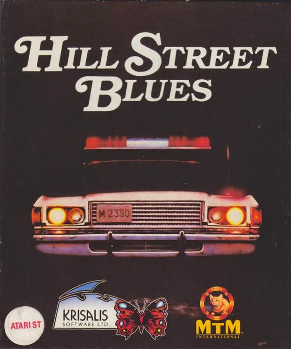 Descargar Hill Street Blues