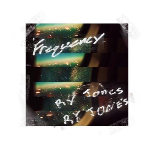 Ry Jones Drops New Single 'Frequency'