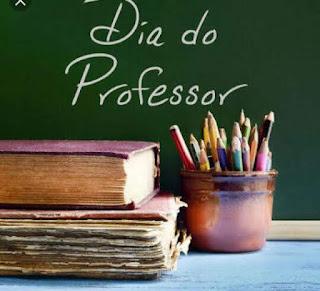 Secretário Executivo presta homenagem ao Dia do Professor em Guajará