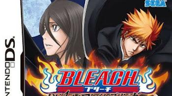 Bleach DS 4th: Flame Bringer [DS] [JPN] (Google Drive)