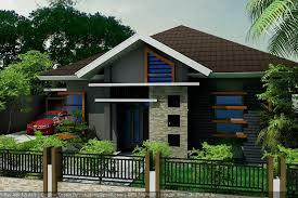 eksterior rumah