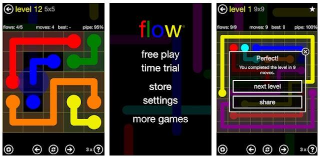 Game Flow Free