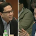 "WATCH: Irked And Senseless Trillanes Asks Mans Carpio ""Bakit ka Natatawa?"""