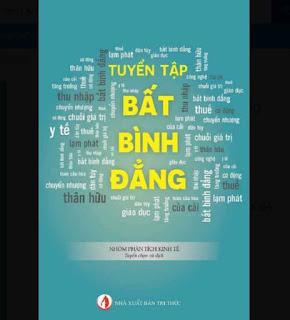 Sách - Tuyển Tập Bất Bình Đẳng ebook PDF-EPUB-AWZ3-PRC-MOBI