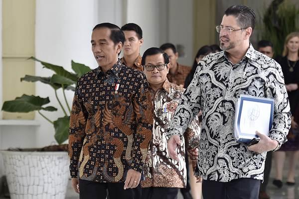 Indonesia Ngutang 49,6 Juta Dolar ke Bank Dunia, Buat Apa Ya?